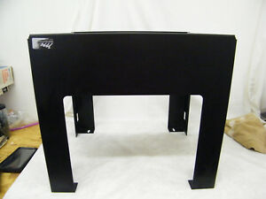 details zu middle atlantic products server cabinet stand rack