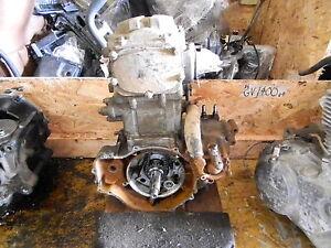 96 Polaris Magnum 425 4X4 ATV engine motor | eBay