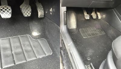 kit reparation tissus trou de cigarette moquette siege voiture plafond etc ebay