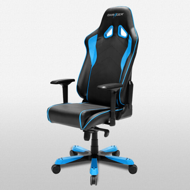 Dxracer Office Chairs Oh Sj08 Nb Pc Gaming Chair Racing Seats Computer Chair For Sale Online