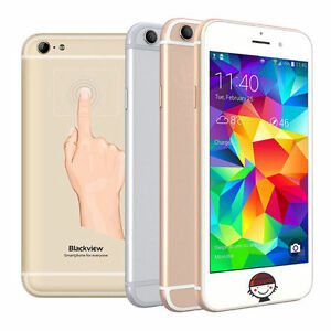 5.5'' Blackview Ultra A6S MTK6735 Quad Core Android 5.1 2G RAM 3G SmartPhone 32G