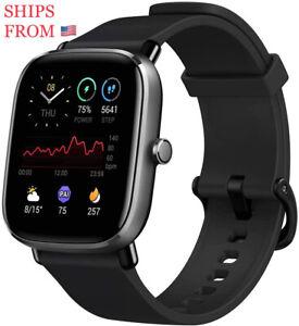 Amazfit GTS 2 Mini Fitness Smart Watch, Super-Light Thin Design NEW SHIP FAST