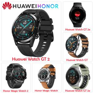 HUAWEI Smart WATCH Honor Magic Watch 2 GPS Running Watch Fitness Monitor US