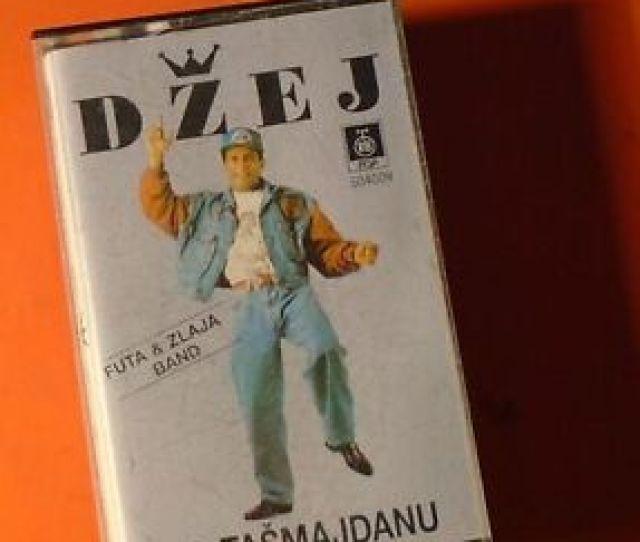 Image Is Loading Dzej Na Tasmajdanu Futa Amp Zlaja Band D