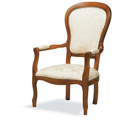In questa sezione troverai una grande selezione di cuscini per sedie da cucina, panche, cassapanche, sedie a dondolo ecc. Poltrona Poltroncina Imbottita Classica Camera Da Letto Ebay