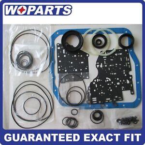 U150e F U151e Transmission Repair Kit For Toyota Avalon 06