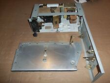 Square D Model 4 Size 1 Fusible Fused Motor Control Bucket ...