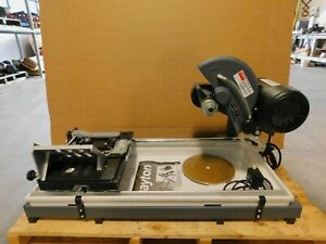 details about new dayton 10 tile saw 40pm07 2 1 2 hp 3450 rpm 120v wet new