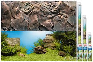 details about juwel aquarium double poster 1 small large extra large fish tank background