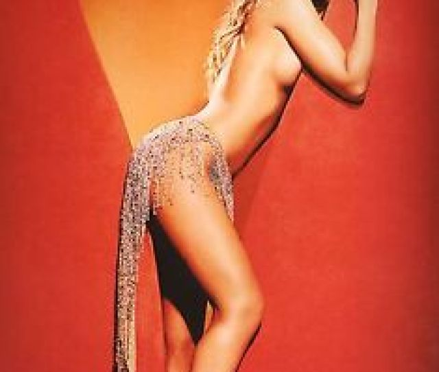 Image Is Loading Leah Remini Sexy Hot Nude Pose X