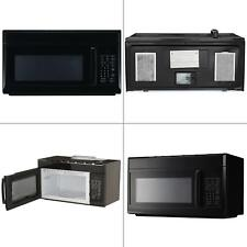range covection microwave oven