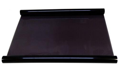 articles de tuning et de styling pour vehicule 3 metres 50 cm film solaire teinte noir ultra 5 pour vitre fenetre pieces et accessoires pour automobile et motocyclette getriebe nrw