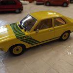 Opel Kadett C Coupe Street Racer Minardi F1 Green 1 43 Minichamps 430045626 For Sale Online Ebay