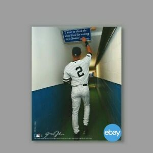 details about new york yankees derek jeter touching dimaggio quote by anthony j causi