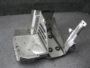 00 BMW K1200LT K1200 LT Battery Box / FTE Tray 31F   eBay