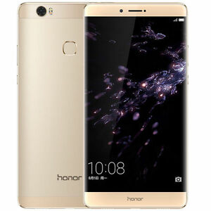 "6.6"" Huawei Honor Note 8 EDI-AL10 Kirin 955 Octa Core 2K Screen 4G SmartPhone"
