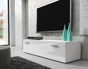details zu tv mobel lowboard schrank fernsehtisch fernsehschrank boston 100 cm bis 300 cm