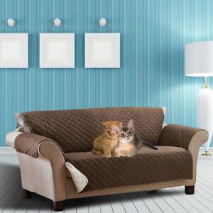 Sofabezug Schutz Sesselbezug Katze Haustier Schutz