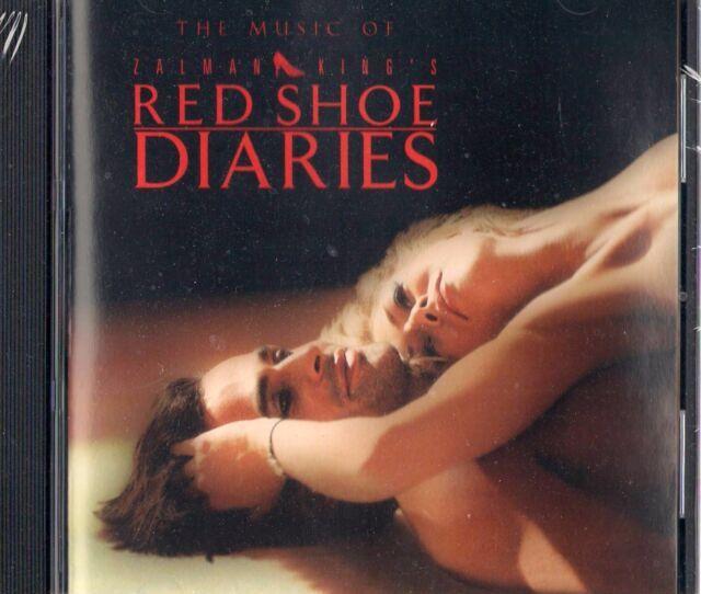 The Music Of Zalman Kings Red Shoe Diaries Cd Tango Negro Midnight Bells Izalco