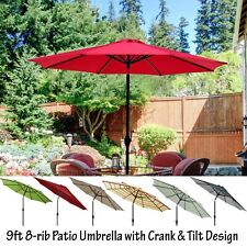 summer blast 48 patio umbrella fan