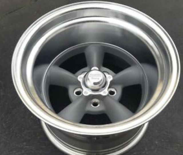 Image Is Loading X10 American Racing Wheels Torq Thrust