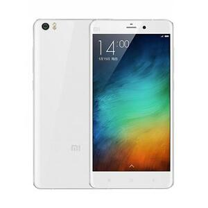 Xiaomi Mi Note 3GB RAM 16GB ROM Android 6 Quad Core Smartphone White