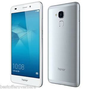 Huawei Honor 5C ( NEM-UL10 ) 5.2 inch Android 6.0 4G Smartphone 2GB 16GB