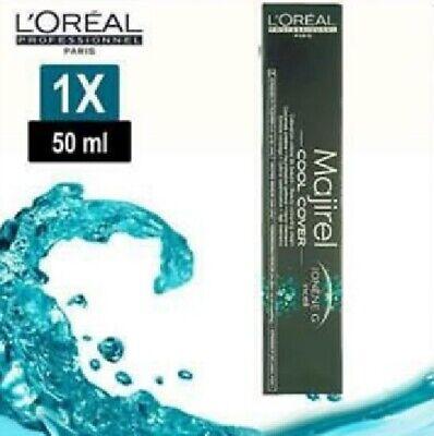 Loreal Majirel Cool Cover Coloration Haarfarbe 50ml Versch Nuancen Top Preis Ebay