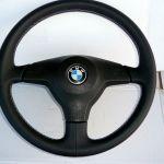 Bmw E36 Sport Steering Wheel 3 Spoke Genuine For Sale Online Ebay
