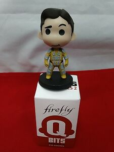 Loot Crate Firefly Exclusive August 2017 Mal In Space Suit ...