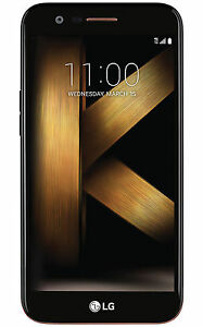 Brand New Unlocked GSM LG K20 Plus - 13MP Camera - 32GB Memory