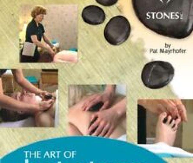 Image Is Loading Art Of Hot Stone Full Body Massage Amp