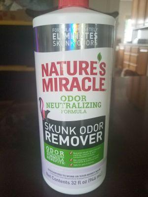 Odor Remover