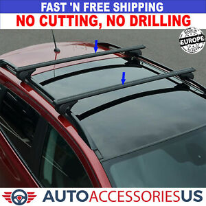 for 2013 2019 ford escape roof racks