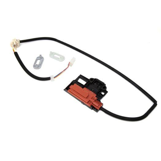 s l1600 - Appliance Repair Parts WEN Handyman Q-W0006 Washer Lid Lock Switch (part W10404050)