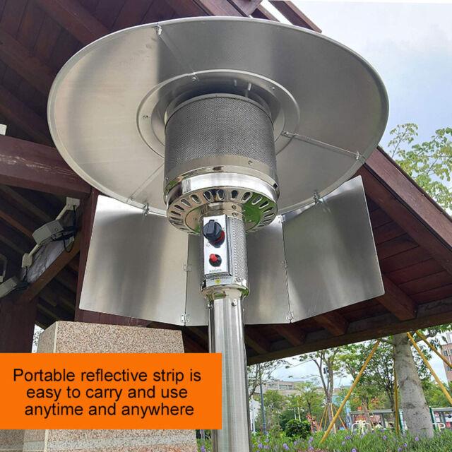 mushroom patio heaters