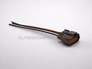 Alternator Harness Connector Plug for Nissan Maxima Murano Infiniti I30 I35   eBay