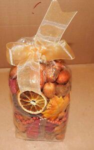 Image Is Loading Potpourri Ashland Decor Scents Pumpkin E 10oz Gift