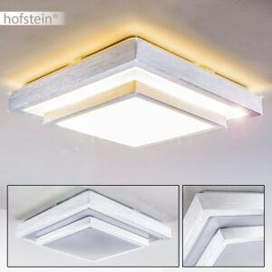details sur plafonnier design carre lustre led eclairage de couloir lampe de cuisine 163033