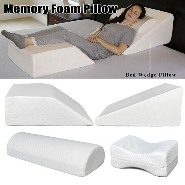 cover elevating leg rest wedge bed