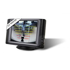 Hopkins Towing Smart Hitch Camera Amp Sensor System