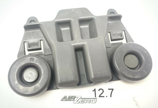 s l1600 - Appliance Repair Parts Kitchen Aid Dishwasher Parts Dish Washer Bottom  Rack Rollers Wheels Casters