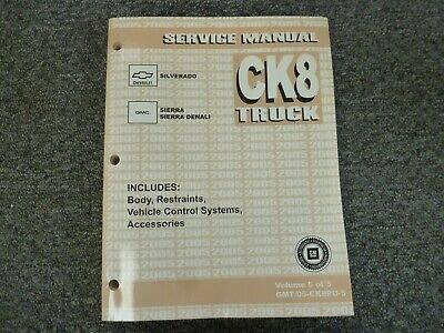 2005 chevy silverado 1500 2500 3500 electrical wiring diagrams manual ls lt  z71  ebay