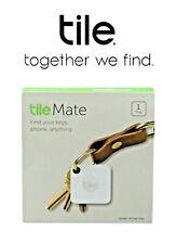 tile mate white 1 pack model t3001