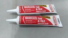 loctite polyseamseal tub tile adhesive caulk 2138418