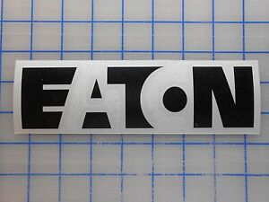 details about eaton decal sticker 5 5 7 5 11 cooper lighting electrical meter led fixture
