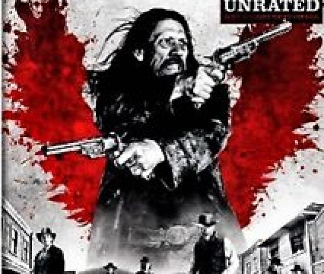 Image Is Loading New Dvd Dead In Tombstone Danny Trejo Anthony