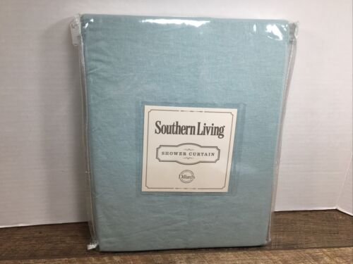 shower curtains home garden new w tag southern living pleated shower curtain grey mist