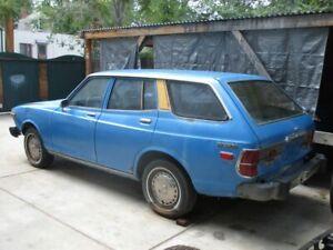1977 Datsun 710 STATION WAGON