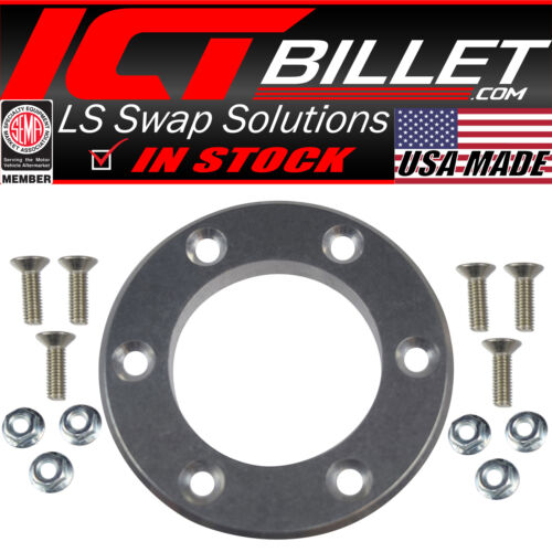 parts accessories automotive 2 5 inch exhaust pipe fender exit bezel turbo dump trim ring billet 2 1 2 fl